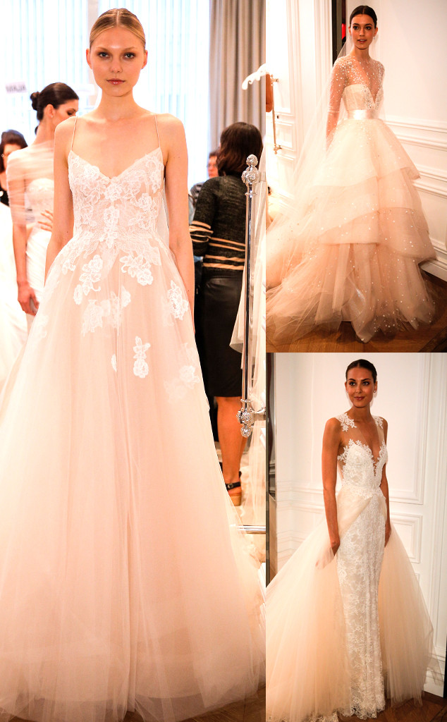 Guest blogger bridal fashion do 39 s and don 39 t 39 s a stylish for Monique lhuillier bridal designers