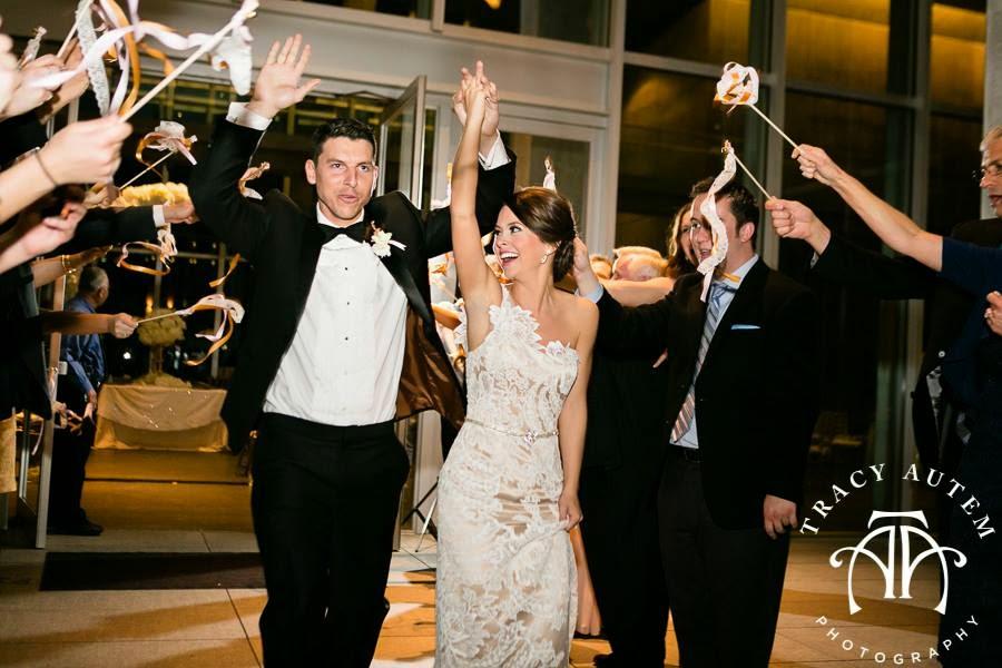 Modern Art Museum Fort Worth Wedding Dallas Wedding Planner