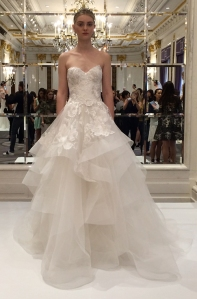 Fashion Friday: New Wedding Dress Trends--Love it or Not ...